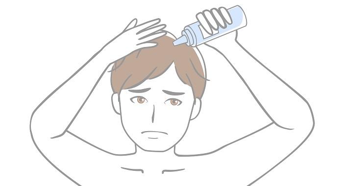 ブブカ 育毛 成分 剤 本気で薄毛対策したい人専用